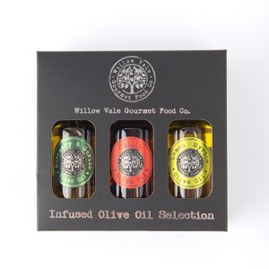 infused-olive-oil-selection