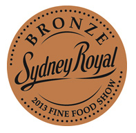 Bronze-Sydney-Medal