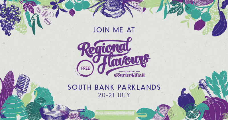 Regional Flavours Southbank 2019