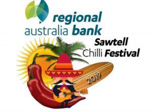 Sawtell Chilli Festival 2019 6th July