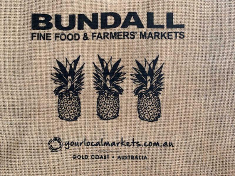 Bundall Farmers Market