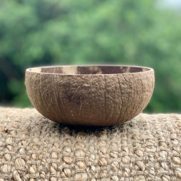 Coconut Bowl - Rough