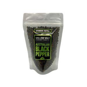 Australian Black Pepper – Refill Bag