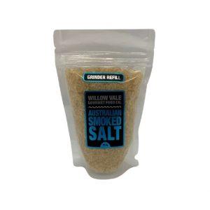 Australian Smoked Salt – Refill Bag
